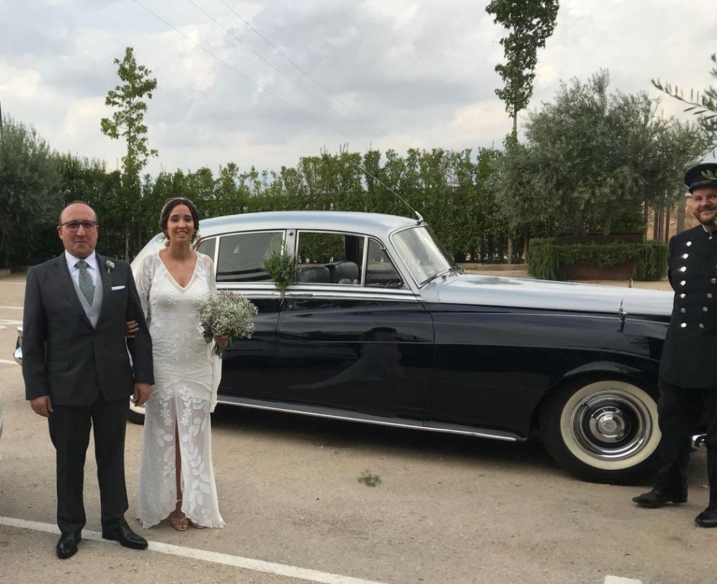 boda llena de detalles